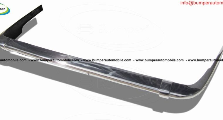 BMW 2002 long bumpers