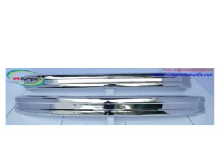 VW T2 Bay (1972 1979) Front bumpers